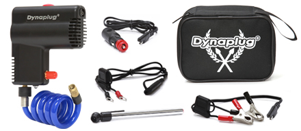 Dynaplug® Roadside Kit